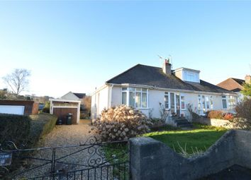 Thumbnail 2 bed semi-detached bungalow for sale in Sunnyside Road, Kingskerswell, Newton Abbot, Devon