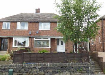 Thumbnail 3 bedroom semi-detached house for sale in Henconner Lane, Bramley, Leeds, West Yorkshire