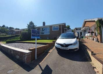 Thumbnail 2 bed bungalow for sale in Humberhill Drive, Lanchester, Durham
