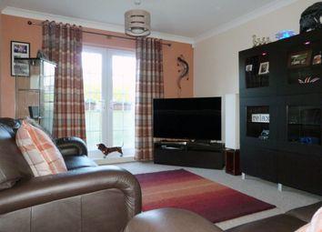 Thumbnail 1 bedroom flat for sale in Stewartfield Gardens, Stewartfield, East Kilbride