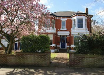 Thumbnail 5 bed detached house for sale in Avenue Road, London