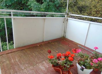 Thumbnail 1 bed flat to rent in Tatwin Crescent, Thornhill, Southampton