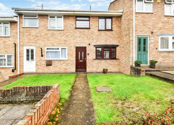 2 bed terraced house for sale in Lenor Close, Bexleyheath, Kent DA6