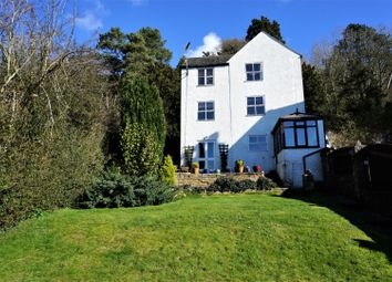 Montpelier Road, West Malvern WR14. 3 bed detached house for sale