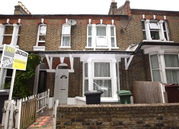 Thumbnail 3 bed end terrace house to rent in Queens Road, London