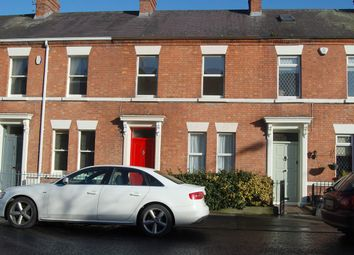 Thumbnail 3 bed terraced house for sale in 23 Castle Road, Dundalk, Louth