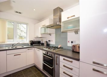 Poynder Drive, Holborough Lakes, Kent ME6. 2 bed terraced house for sale