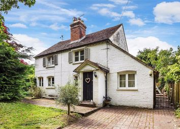 Thumbnail 3 bed cottage for sale in Grayswood Common, Grayswood, Haslemere, Surrey