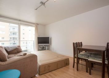 Thumbnail 1 bed flat to rent in Smugglers Way, Wandsworth