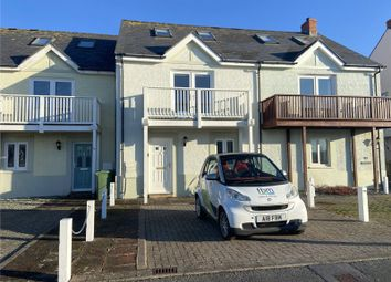 Thumbnail 3 bed link-detached house to rent in Puffin Way, Broad Haven, Haverfordwest