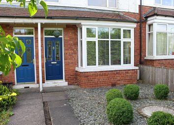 Thumbnail 3 bed terraced house for sale in Belmont Terrace, Knaresborough