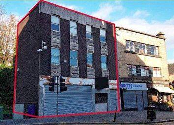Thumbnail Retail premises for sale in Hanover Gardens, Wilson Street, Paisley