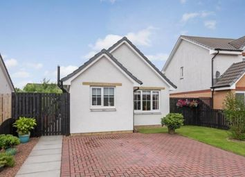 Thumbnail 1 bed bungalow for sale in Priory Crescent, Blackwood, Lanark, South Lanarkshire