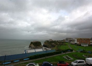 Thumbnail 2 bed flat to rent in Holt Crescent, Tregunnel Park, Newquay