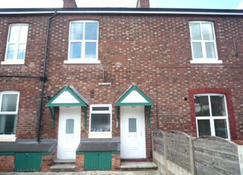 Thumbnail 2 bedroom flat to rent in Maitland Street, Offerton, Stockport