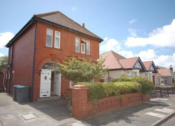Thumbnail 4 bed detached house for sale in Kingston Avenue, Blackpool
