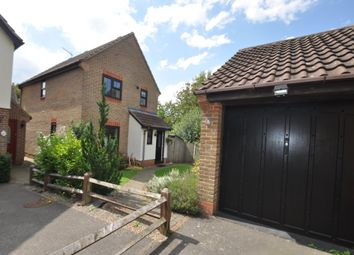 Thumbnail 3 bed detached house to rent in Almond Close, Ashford