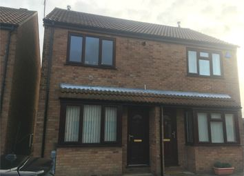 Thumbnail 2 bed detached house to rent in Acklam Road, Hedon, East Riding Of Yorkshire