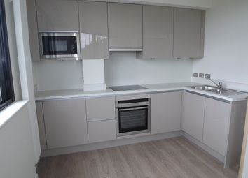 Thumbnail 1 bedroom flat to rent in Ridgmont Plaza, Ridgmont Road, St. Albans