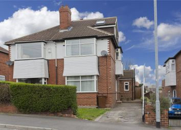 Thumbnail 4 bed semi-detached house for sale in Green Hill Lane, Leeds, West Yorkshire