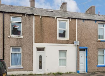 Thumbnail 2 bed terraced house for sale in 13 Milburn Street, Workington, Cumbria