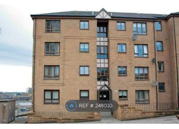 Thumbnail 2 bed flat to rent in Dunbeth Road, Coatbridge