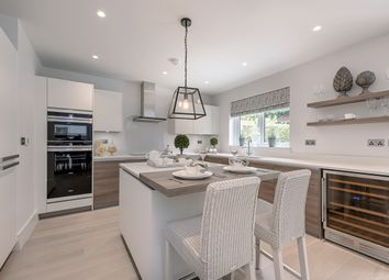 Thumbnail 4 bed semi-detached house to rent in South Park View, Gerrards Cross