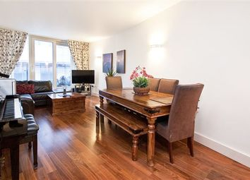 Thumbnail 2 bed flat for sale in Balmoral Apartments, Praed Street, London