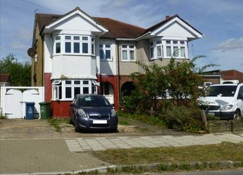 Thumbnail Semi-detached house for sale in Ennerdale Avenue, Stanmore