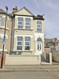 Thumbnail 3 bed semi-detached house for sale in First Avenue, Walthamstow