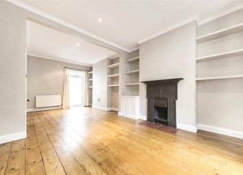 Thumbnail 3 bed terraced house for sale in Nansen Road, London