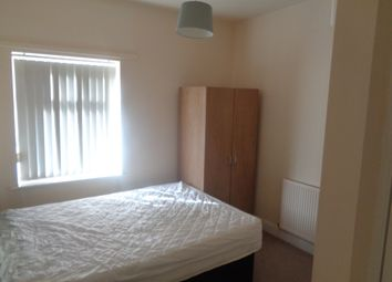 Thumbnail Room to rent in Room 3-Whelley, Wigan