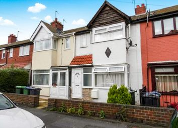 Thumbnail 4 bedroom terraced house for sale in Great Arthur Street, Smethwick