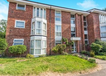 Thumbnail 1 bedroom flat for sale in Carlisle Close, Kingston Upon Thames, Surrey