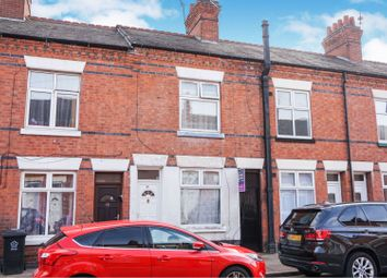 Thumbnail 2 bed terraced house for sale in Vaughan Street, Off Tudor Road