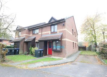 Thumbnail 1 bed end terrace house to rent in Maypole Road, Burnham, Slough