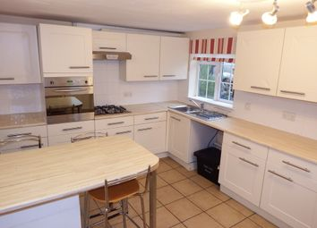 Thumbnail 2 bedroom flat to rent in East Street, Warminster