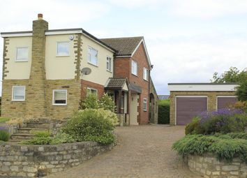 Thumbnail 5 bedroom detached house for sale in York Road, Tadcaster