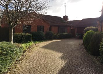 Thumbnail 3 bed bungalow to rent in Oaklands, Worcester