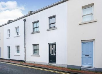 Thumbnail 3 bed terraced house for sale in Gloucester Road, Brighton, East Sussex