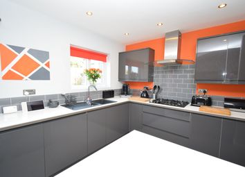 3 bed semi-detached house for sale in Greenbank Road, Netherhall, Leicester LE5