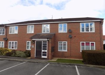 Thumbnail 1 bed flat for sale in Middlewich Road, Northwich
