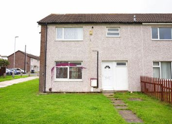 Thumbnail 3 bed terraced house for sale in Clyde Walk, Leeds