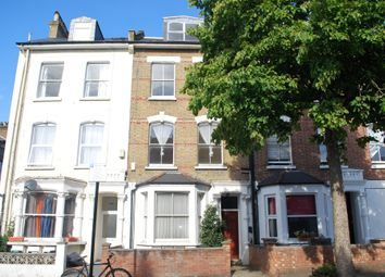 Thumbnail 1 bedroom flat to rent in Somerfield Road, London