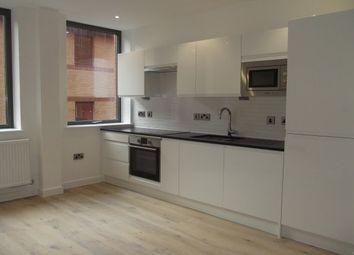 Thumbnail 1 bed flat to rent in 30 Garrard Street, Reading