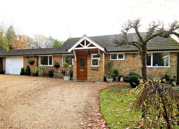 Thumbnail 3 bed bungalow for sale in Parkway, Crowthorne