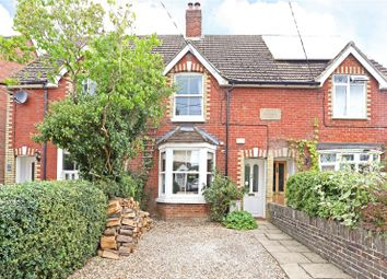 Thumbnail 3 bed terraced house for sale in Myrtle Cottages, Woodside Road, Chiddingfold, Godalming