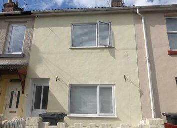 Thumbnail 1 bed property to rent in Florence Street, Swindon, Wiltshire