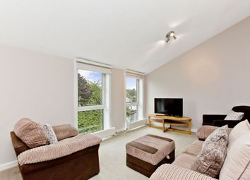 Thumbnail 2 bed flat for sale in Barntongate Terrace, Barnton, Edinburgh