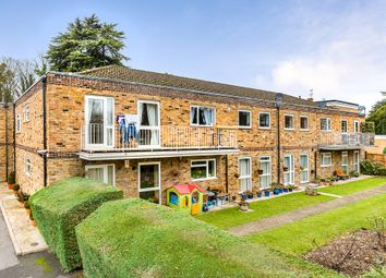 Thumbnail 4 bed flat for sale in Hambleton, Burfield Road, Old Windsor, Windsor